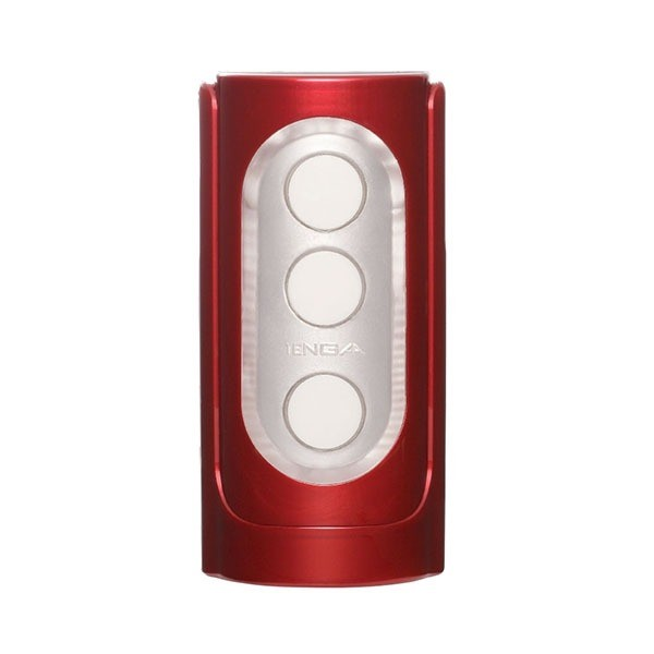 Tenga Fliphole Red